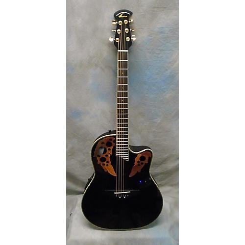 Ovation Celebrity Cc44 Acoustic Guitar-thumbnail