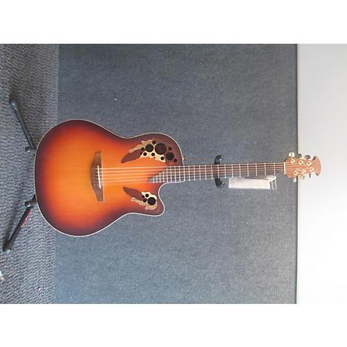 Ovation Celebrity Elite Acoustic Guitar