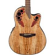 Celebrity Elite Plus Acoustic-Electric Guitar