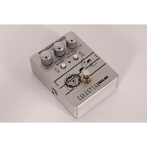 Rocktron Celestial Delay Guitar Effects Pedal-thumbnail