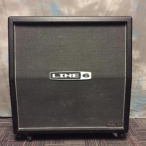 Line 6 Celestion Vintage 30 Guitar Cabinet-thumbnail