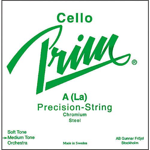 Prim Cello Strings C, Medium