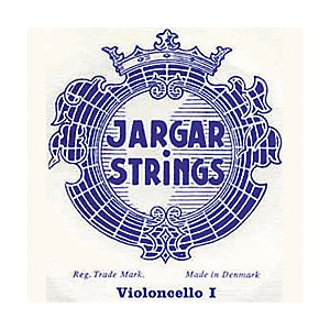 Jargar Cello Strings by Jargar