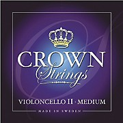 Crown Strings Cello Strings