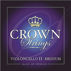 Crown Strings Cello Strings by Crown Strings