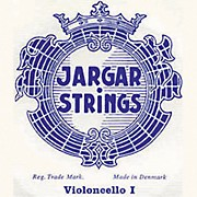 Jargar Cello Strings