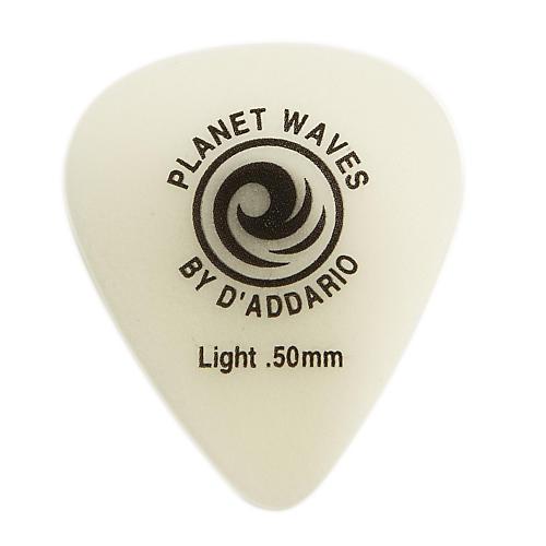 D'Addario Planet Waves Cellu-Glow Guitar Picks-thumbnail