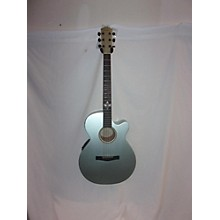 Fender Celtic SMS Acoustic Electric Guitar