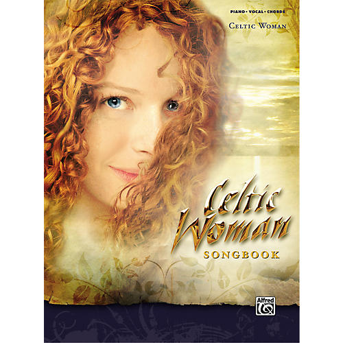 Alfred Celtic Woman Songbook-thumbnail