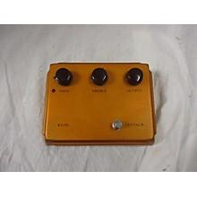 Klon Centaur Gold No Horsie Effect Pedal