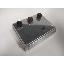 Klon Centaur Silver No Horsie Effect Pedal