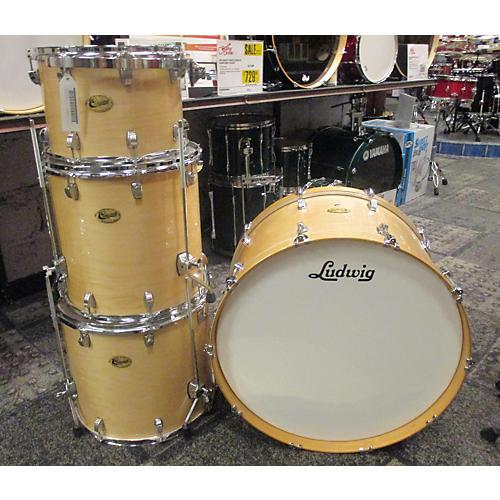 Ludwig Centennial Zep Maple Drum Kit