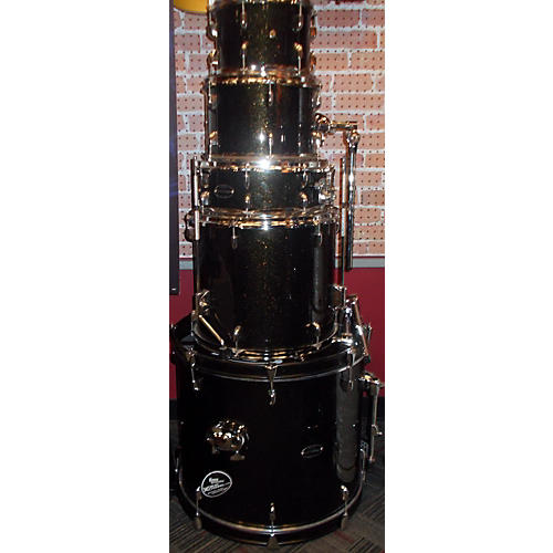PDP by DW Center Stage Drum Kit-thumbnail