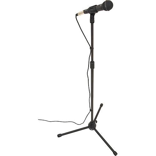 Nady Center Stage Microphone and Stand Kit-thumbnail