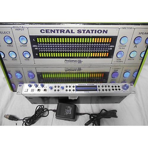 PreSonus Central Station Volume Controller