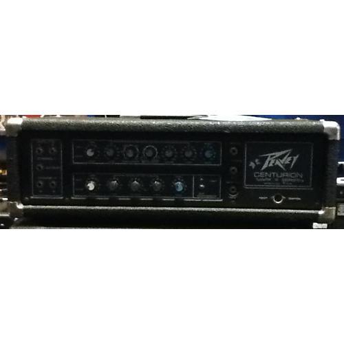 Peavey Centurion Mark III Series Bass Amp Head-thumbnail