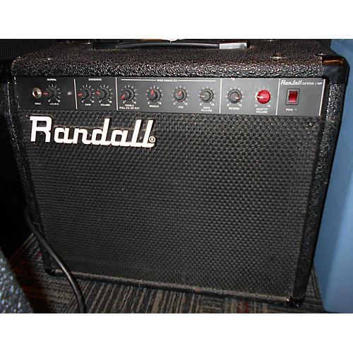 Randall Century 500 Guitar Combo Amp-thumbnail