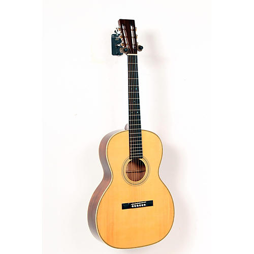 Recording King Century Series ROS-626 12th Fret OOO Acoustic Guitar Natural 888365222684