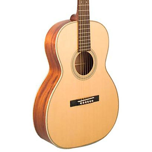 Recording King Century Series ROS-626 12th Fret OOO Acoustic Guitar Natural