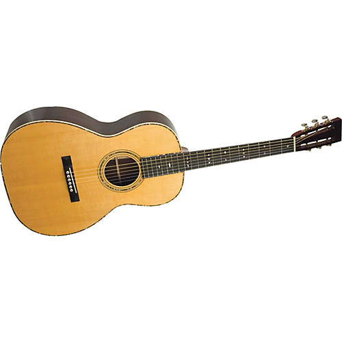Recording King Century Series ROS-647 12th Fret OOO Acoustic Guitar