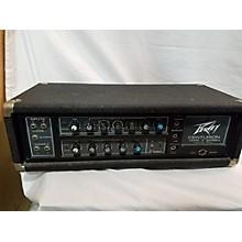 Peavey Ceturion Mark III Bass Amp Head