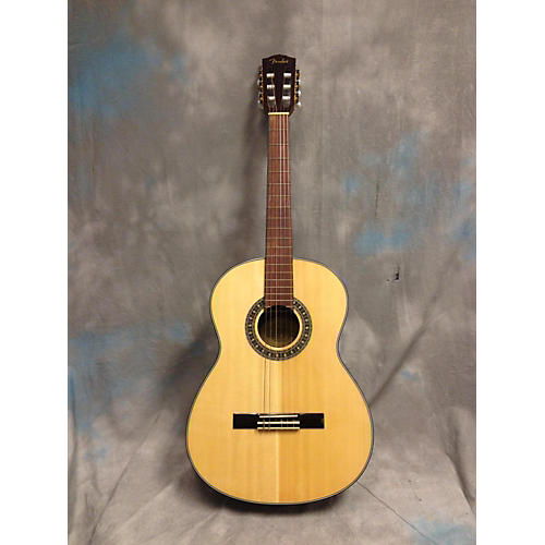 Fender Cg-21s Classical Acoustic Guitar-thumbnail