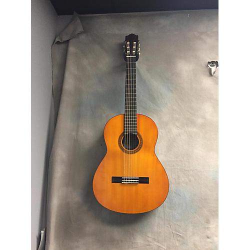 Yamaha Cg100A Acoustic Guitar