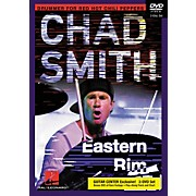 Hudson Music Chad Smith Eastern Rim DVD Special Edition