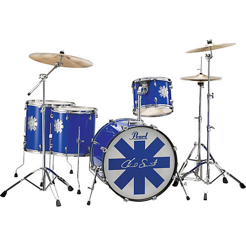 Pearl Chad Smith Signature 4-piece Shell Pack-thumbnail
