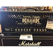 Krank Chadwick 50 Head Tube Guitar Amp Head