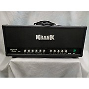 Krank Chadwick Series Tube Guitar Amp Head