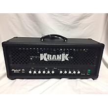 Krank Chadwick Series Tube Guitar Amp Head