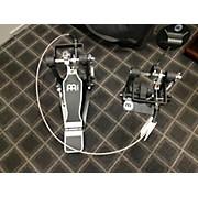 Meinl Chain Drive Cajon Pedal W/ Soft Beater Drum Pedal