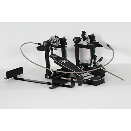 Meinl Chain Drive Cajon Pedal with Soft Beater and Adjustable Spring Tension-thumbnail