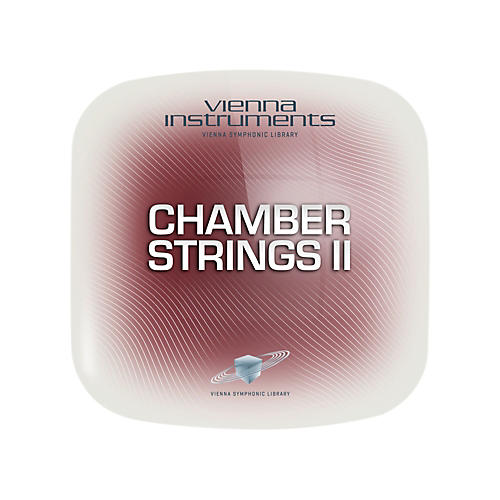 Vienna Instruments Chamber Strings II Standard Software Download