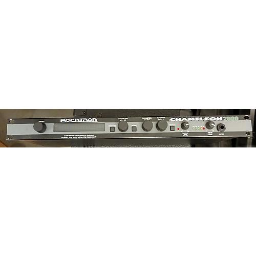 Rocktron Chameleon 2000 Preamp Effect Processor