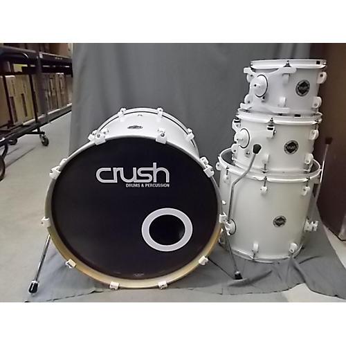 CRUSH Chameleon Birch Drum Kit