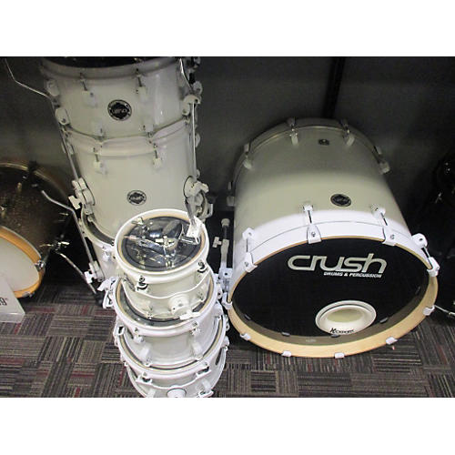Crush Drums & Percussion Chameleon Birch Drum Kit