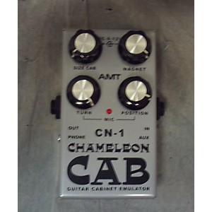 Pre-owned AMT Electronics Chameleon Cabinet Speaker Cabinet Simulator Effect Process... by AMT Electronics