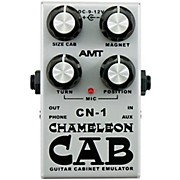 Chameleon Cab Speaker Cabinet Simulator Pedal