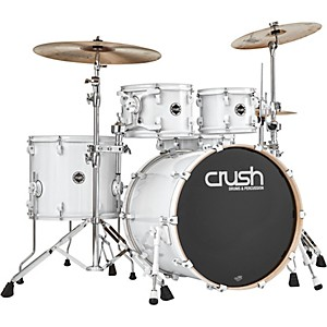 Crush Drums and Percussion Chameleon Complete 5-Piece Drum Set