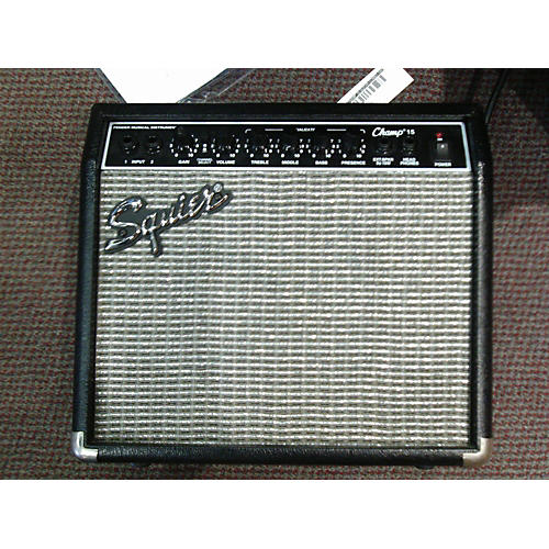 Fender Champ 15 Guitar Combo Amp