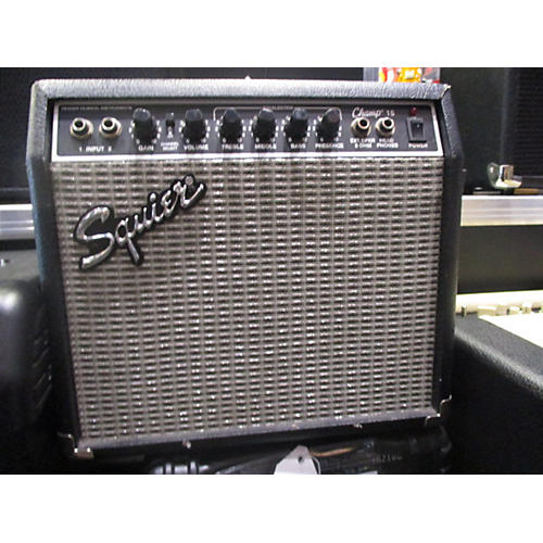 Fender Champ 15 Guitar Combo Amp
