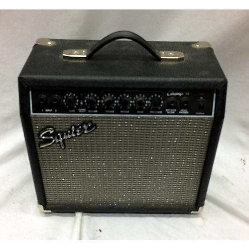 Squier Champ 15 Guitar Power Amp