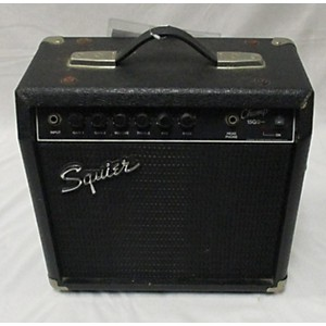 Pre-owned Squier Champ 15g Guitar Combo Amp