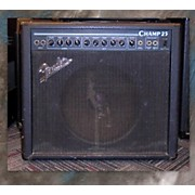 Fender Champ 25 Guitar Combo Amp