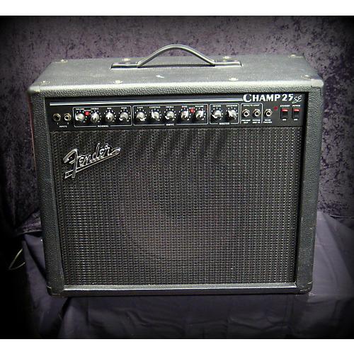 Fender Champ 25 Se Guitar Combo Amp