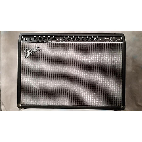 Fender Champion 100 Guitar Combo Amp