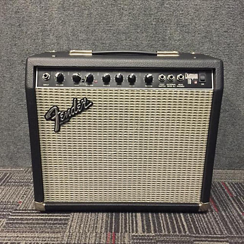 Fender Champion 110 Guitar Combo Amp-thumbnail