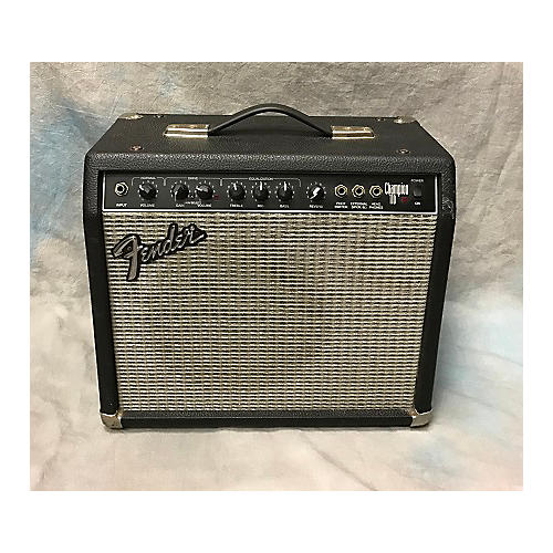 Fender Champion 110 Guitar Combo Amp